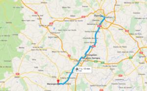 Wijnroute Bourgogne 2